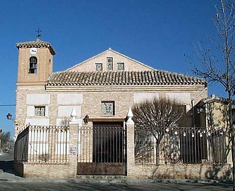 Ermita de la Candelaria