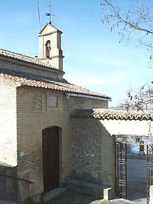 Ermita de la Virgen del Valle