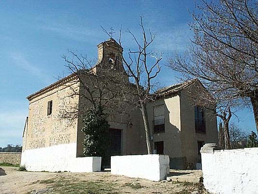 Ermita de San Jerónimo