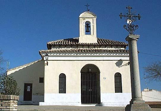 Ermita de San Julián, Roque y Antón