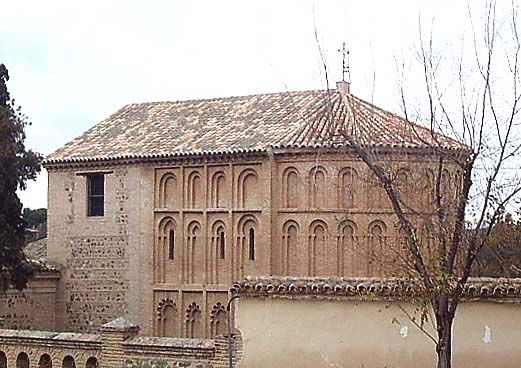 Iglesia Cristo de la Vega