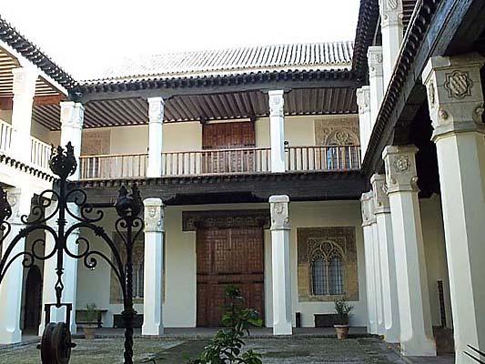 Palacio de Fuensalida (a)
