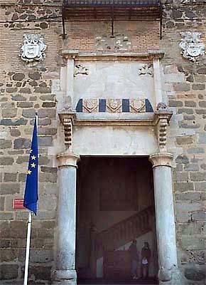 Palacio de Fuensalida (b)