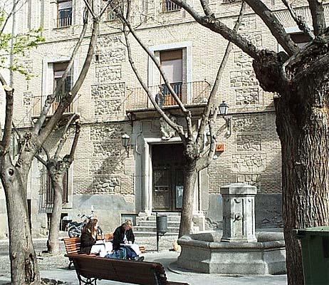 Plaza de San Justo (a)