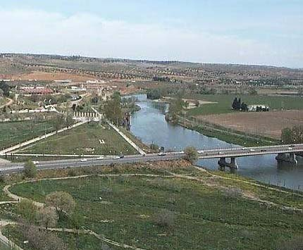 Puente de Azarquiel