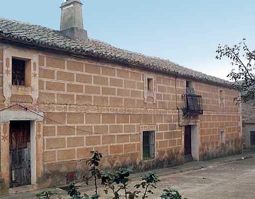 Casa en la plaza del Ayuntamiento