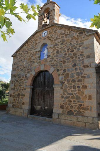 Iglesia de La Fresneda