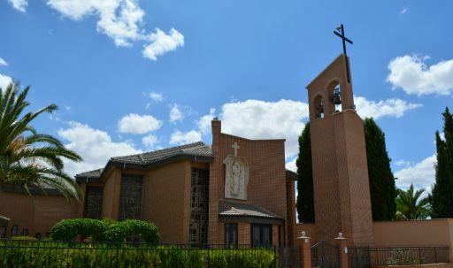 Convento de las conceptionistas