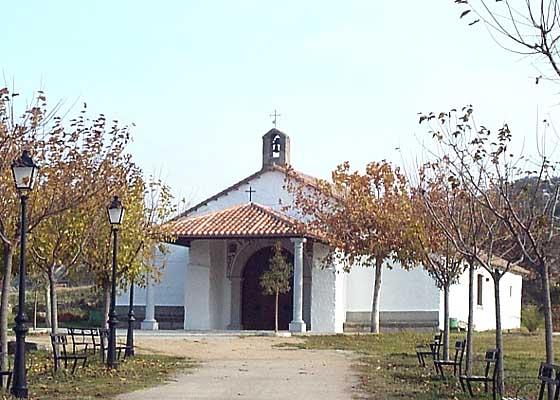 Ermita de Nuestra Señora de Gracia