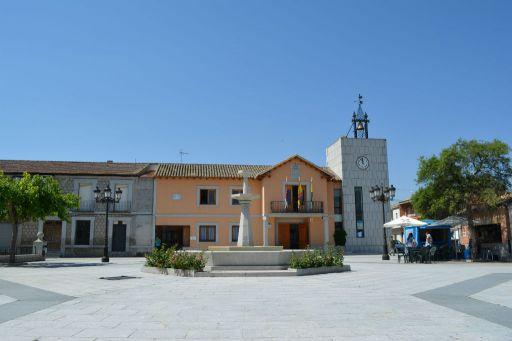 Plaza Hermandad