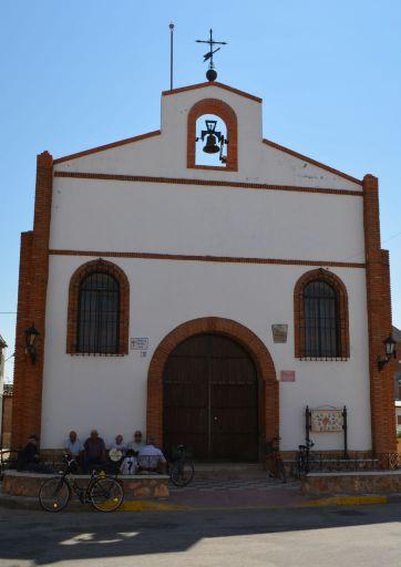Ermita de Santa Ana (a)