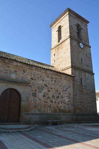 Iglesia parroquial de Nuestra Señora de la Paz