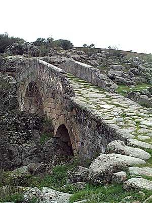 Puente romano (c)