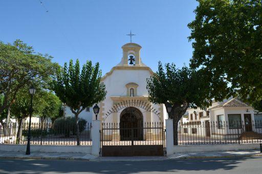 Ermita Santuario de Jesús Nazareno (a)
