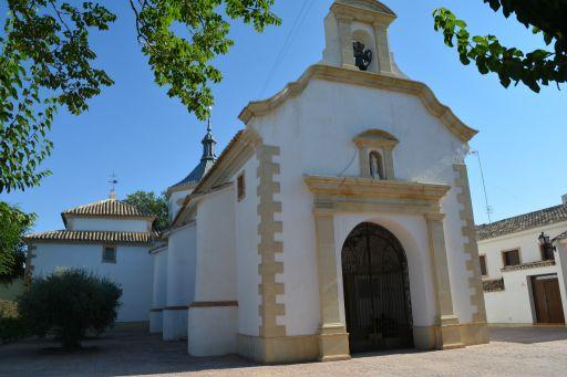 Ermita Santuario de Jesús Nazareno (b)