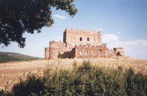 Castillo de Guadalerzas