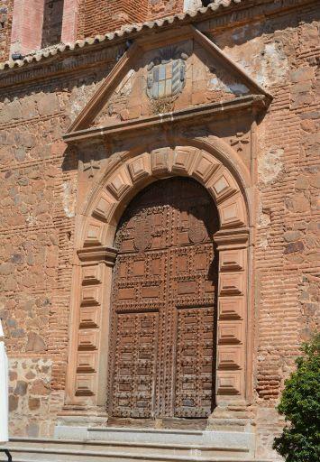 Iglesia parroquial de San Juan Bautista (a)