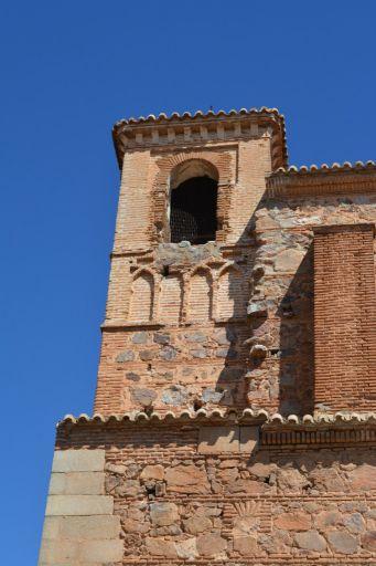 Iglesia parroquial de San Juan Bautista (c)