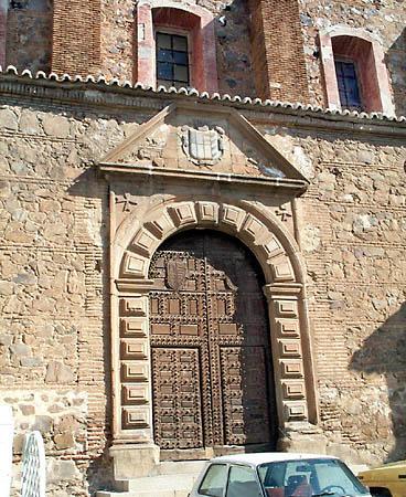 Puerta de Santa María