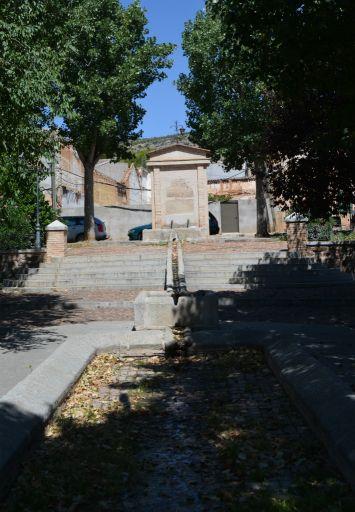 Plaza Fuente Nueva (a)