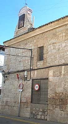 Museo de San José
