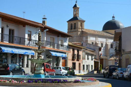 Plaza de las Verduras