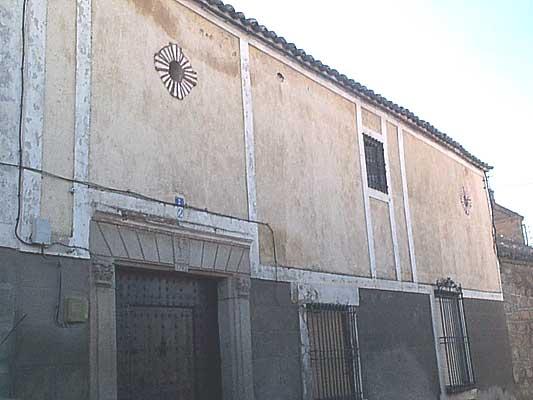 Casa Campoamor