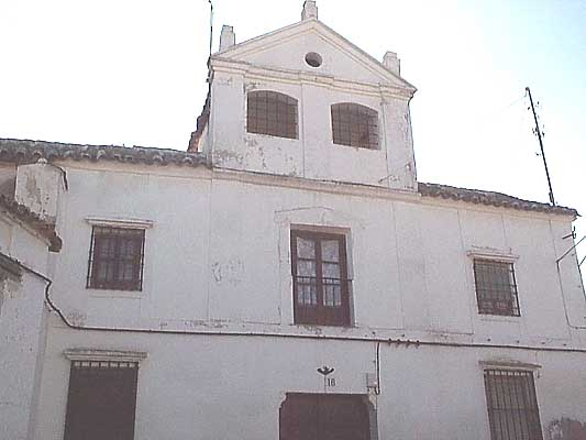 Casa Facho, S.XIX