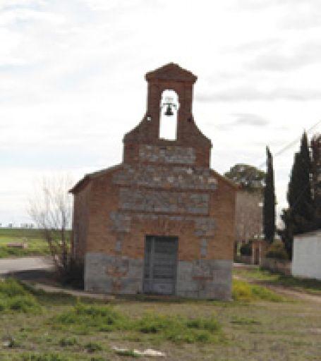 Ermita de Alimán