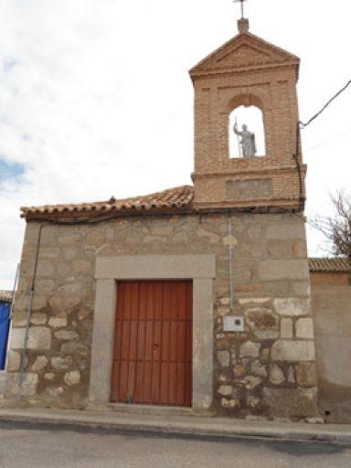 Ermita de San Andrés