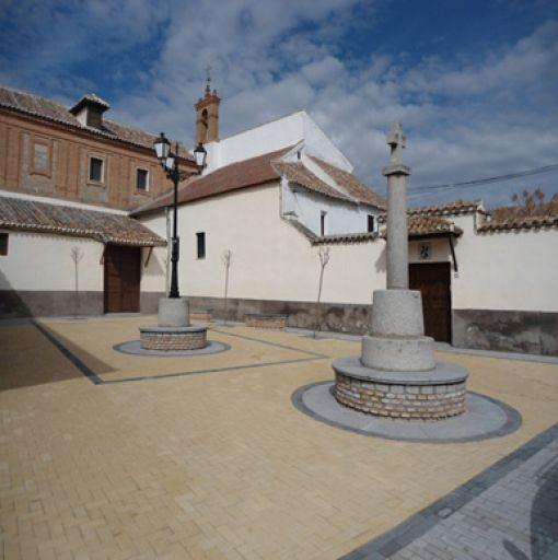 convento de las Dominicas Descalzas (a)