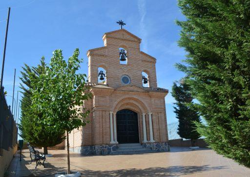 Ermita de Ntra. Sra. de la esparanza Macarena