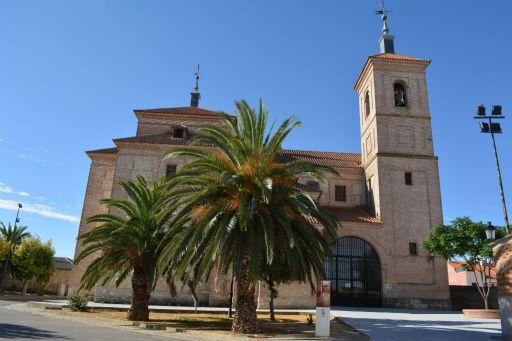 Iglesia de Santo Tomás Canturiense