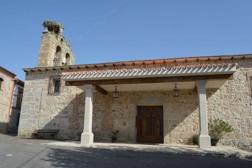 Iglesia parroquial de la Purísima Concepción