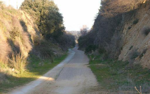 Ruta Verde de la Jara, (5)