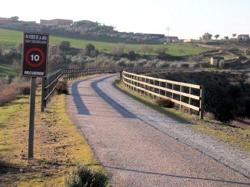 Ruta Verde de la Jara, (3)