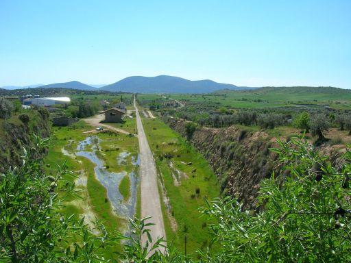 Ruta Verde de  la Jara