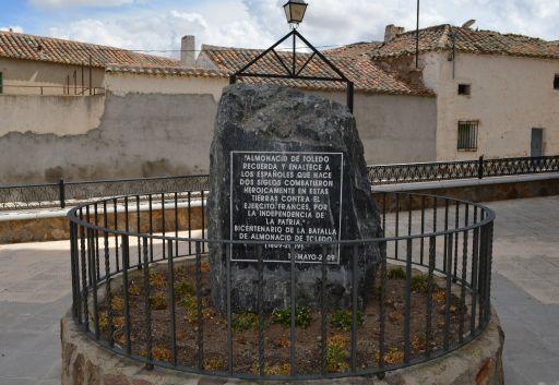 Conmemoración Guerras Napoleónicas