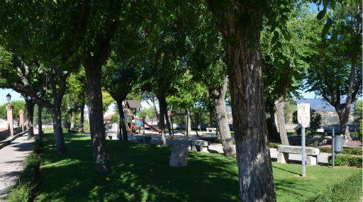 Parque de la ermita