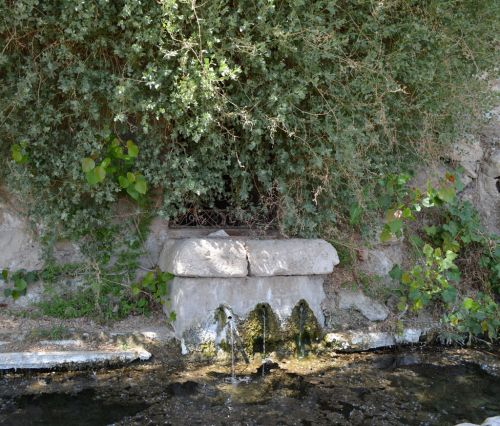 Pilón de San Bartolomé