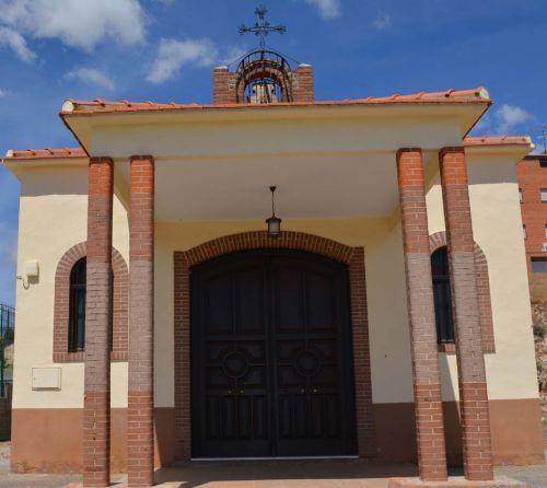 Ermita Nuestra Señora de la Vega