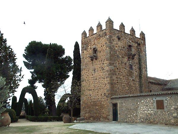 Torre Cervato
