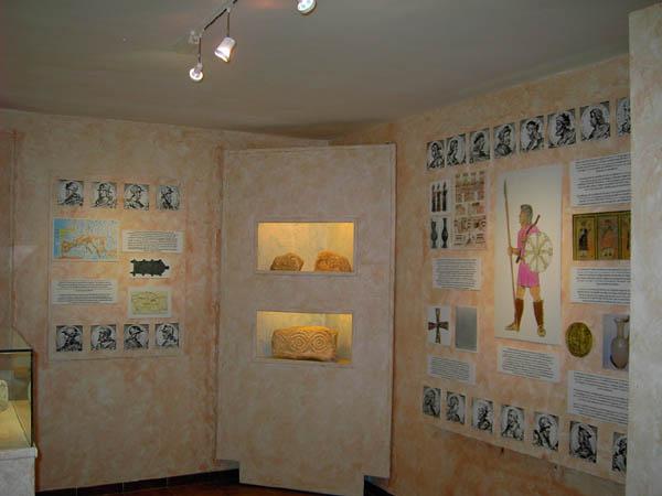 Museo de Arte Visigodo - 2