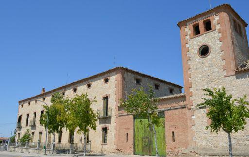 Casa de los Taramona