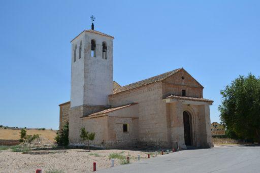 Iglesia parroquial de Santa María la Blanca