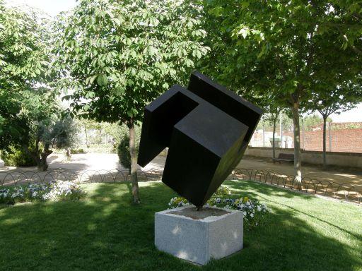 Excultural, escultura