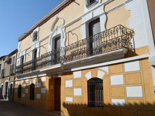 Casa en la calle Santa Pau