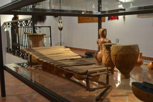 Museo etnológico, Otros mundos (7)