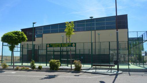 Instalaciones Deportivas (1)
