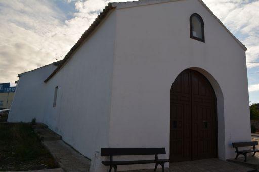 Ermita de San Sebastián
